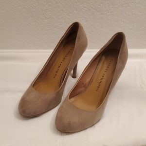 Chinese Laundry Heels (6.5 Women's) - Used